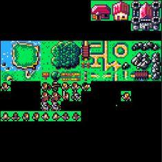 Afbeeldingsresultaat voor pico-8 buildings Game 2d, Tiny World, 2d Art, 8 Bit, Design Reference, Game Design, Pixel Art, Concept Art, Video Game