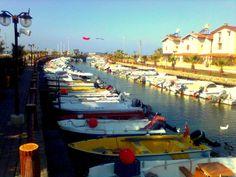 Davutlar Ship Marina, Kusadasi Aydin; #Davutlar #Kusadasi  #Aydin #Aegean #Turkey