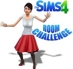 The Sims 4 Room Challenge is meant to test your management of social activities without the presence of other Sims.