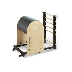 MERRITHEW Ladder Barrel -- Trust me, this is great! Click the image. : Pilates