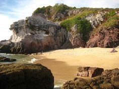 Mazatlan | Playa Bruja ♥