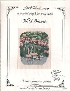 Wild Swans pattern