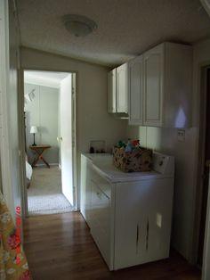 Marvelous Momma Henu0027s Beautiful Single Wide   Mobile Home Living