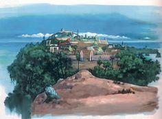 Final Fantasy World @ Image