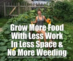 "It's time to throw out that ""Miracle Grow""… If you're serious about making your garden healthier and more organic, by reducing (or completely eliminating) the need for chemical pesticides and fertilizers, then here's a secret ""brew"" that literally anyone Organic Gardening, Gardening Tips, Sustainable Gardening, Organic Farming, Vegetable Gardening, Garden Boxes, Companion Planting, Edible Garden, Growing Vegetables"