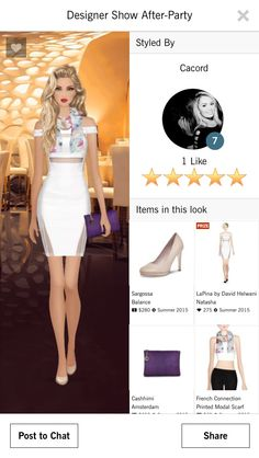 """Look by Carolina Cordeiro for Designer Show After-Party  5 stars Covet Fashion - Jet Sets  ----------------------------------------------------------------- Look por Carolina Cordeiro para evento """"Designer Show After-Party""""  5 Estrelas Covet Fashion - Jet Sets"""