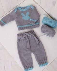Blousons, gilets, pulls, brassières, débardeurs : Les tricots de famili