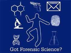 http://www.forensiccareersinfo.com/ has some info on the field of forensics and some forensic related occupations.