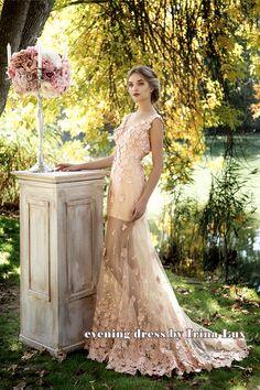 Вечернее платье Розалина №7839