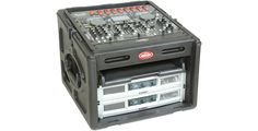 10x6 Roto Rack Console   SKB Music / ProAV