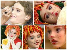 Mega Shark, Isabelle Drummond, Ronald Mcdonald, Dreadlocks, Cosplay, Costumes, Halloween, Hair Styles, Beauty