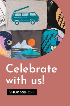 Our annual birthday sale is happening now! Our entire site is 50% off now, Tuesday 3/16 - Tuesday 3/23. Shop now!   50% off sitewide   25 new travel products and restocks   It's our 9th birthday   birthday   birthday sale   annual sale   50% off   birthday gifts   Women's fashion #birthdayparty #birthdaygift #9thbirthday #sale #annualsale #birthdaysale #serengetee #traveloutfit #womensfashion #travelgifts New Travel, Travel Gifts, Cyber Monday Sales, 50 Off Sale, Travel Products, Birthday Gifts For Women, 9th Birthday, Low Key, Summer Sale