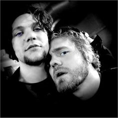 I love my CKY/Jackass boys. The sexy Bam Margera and my baby who I miss SO MUCH Ryan Dunn (RIP my love)
