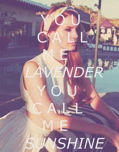 Lana del Rey lyrics Chelsea Hotel