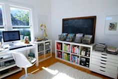 Workspaces That Just Make You Want To Work   Apartment Therapy