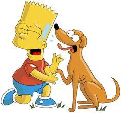 Simpsons Tattoo, Simpsons Drawings, Simpsons Art, Cartoon Drawings, Famous Cartoons, Funny Cartoons, Ralph Wiggum, Simpsons Characters, Pepe Le Pew