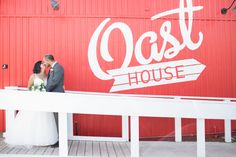 Pop Up Wedding Niagara couple Stacey and Jeremy tie the knot in an unconventional way at Oast House Brewers! Wedding Couples, Wedding Day, Niagara Region, Tie The Knots, Pop Up, Neon Signs, Rustic, How To Plan, House