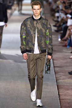 Valentino SS 2013 Men's Collection