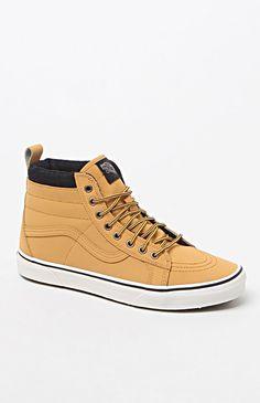 SK8-Hi MTE Shoes