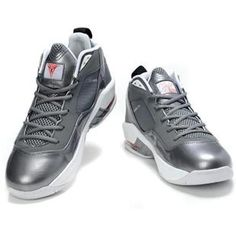 Carmelo Anthony Shoes - Jordan Melo M8 Gray Cheap Jordans 9bdfd9b3582