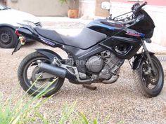 Foto de Yamaha TDM-850