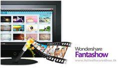 Wondershare Fantashow Plus 3.1.0.51 Full Free Download