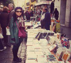 Thursday Market in Sevilla