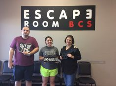 This group was caught by the corrupt sheriff, Brutus McLarren!