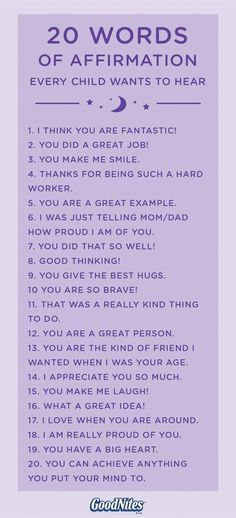 If your child is a frequent bedwetter, then this collection of words of affirmation could go a long way in boosting his self esteem. Let your kid know that nighttime bedwetting isn't something that he can control and that he'll grow out of it eventually. Kids And Parenting, Parenting Hacks, Gentle Parenting Quotes, Peaceful Parenting, Single Parenting, Parenting Humor, Words Of Affirmation, Child Development, Teaching