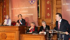 Paris – French elected officials in conference against religious extremism and solidarity with Iranian Resistance Maryam Rajavi: Extending nuclear talks and providing Iranian regime with more time pushes global peace and security to a dangerous...