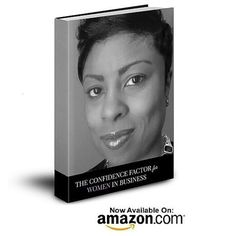 We are on #Kindle .... This book was created by women to boost the confidence of... ▪ Women who are ready to negotiate  for MORE ▪ Women who are ready to stop letting fear control their  growth ▪ Women who are ready to stop playing safe ▪ Women who are tired of the same results and no elevation ▪ Women who are COMMITTED  to shattering  the glass ceiling  Get your copy today at www.theconfidencefactorforwomen.com/the-book