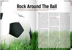 Artikel zu Fußball EM 2012 bei Musikmarkt: Heft 22/2012