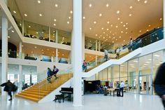Roskilde University - Fagerhult (International)