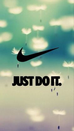 Just Do It Wallpapers Nike Wallpaper Iphone Cool Wallpaper Tumblr Wallpaper Wallpaper Ideas