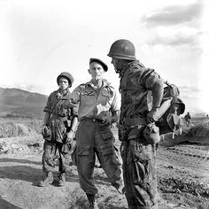 La bataille de Diên Biên Phu, du 19 au 22 mars 1954 (V). – ECPAD