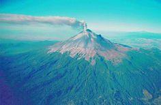 Lava Flowing From The Cauldron Lava Flow, Scene Photo, Cauldron, Mount Rainier, Ecuador, Behind The Scenes, Cruise, Adventure, Mountains