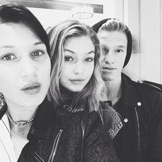 Bella + Gigi + Cody