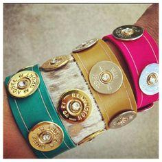 12GA bracelet