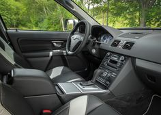 Volvo XC90 R-Design Interior