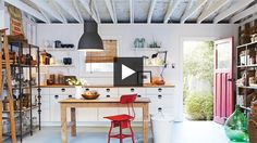 How To Give Your Garage A Makeover | House & Home