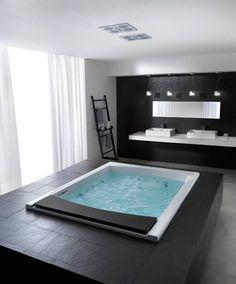.Salle de bain de mon futur logement