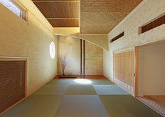 Japanese Modern, Japanese House, Tatami Room, Zen Room, Japanese Architecture, Home Goods, Home And Garden, Interior Design, Home Decor