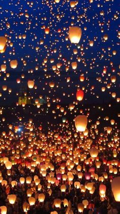 Lantern Festival, Poznan in Poland whaaaat? I so want to go here to see the floating lanterns! Kinda like in Tangled Beautiful World, Beautiful Places, Beautiful Pictures, Places To Travel, Places To See, To Infinity And Beyond, Wonders Of The World, The Good Place, Destinations