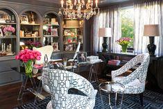 Con el nido vacío, la matriarca del clan Kardashian ha redecorado su mansión, aunque conserva bonitos recuerdos familiares.