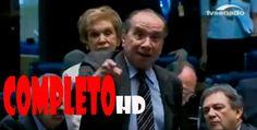 Deputado ataca Janaina Paschoal e senador pede que Lewandowski chame a p...