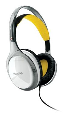 Philips SHL9560 White HeadBand Headphones -- Read more reviews of the product by visiting the link on the image.