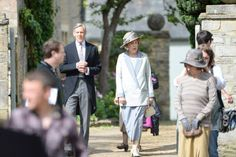 however-whatever-whenever:  Bampton filming 6/29/15from Bampton...