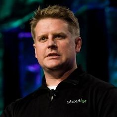 Interview with Jason Weaver, CEO of Shoutlet (#Facebook)