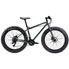 Nashbar Big Ol' Fat Bike