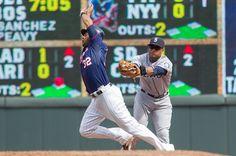 Seattle Mariners vs. Minnesota Twins MLB Pick, Odds, Prediction - 7/7/14